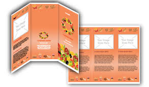office word brochure template ms word tri fold phlet phlet office templates