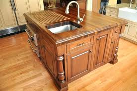 Installing A Kitchen Island Kitchen Island Made From Cabinets Biceptendontear