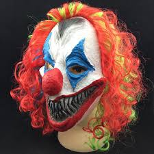 Mens Clown Halloween Costumes Images Scary Clown Halloween Costumes Men Scary