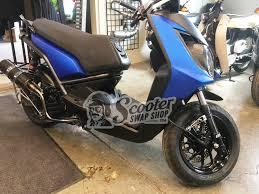 honda spree scooterswapshop