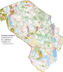 Java World Map by Jukolan Viesti 2 Osuus June 17th 2017 Orienteering Map From