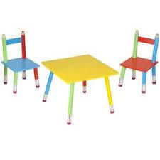 table et chaise pour b b table et chaise enfant crayon achat vente pas cher