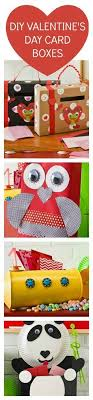 s day card boxes holder from cereal box seasons valentines
