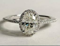 oval cut engagement rings about the oval cut general information