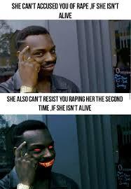 Rape Meme - the rape train never stop by spaz meme center