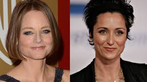 jodie foster marries alexandra hedison youtube