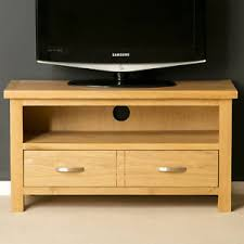 ebay tv cabinets oak london oak tv stand modern light oak tv unit solid wood tv