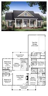 16 best colonial house plans images on pinterest cool house