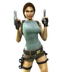 Lara Croft Halloween Costume Slymini Tomb Raider Customs Tomb Raiders