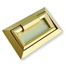 how to clean drawer pulls modern caign style brass drawer pull