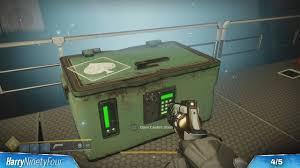 Destiny Maps Destiny 2 All Titan Treasure Map Locations Cayde 6 Treasure