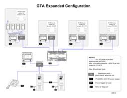 aiphone gta expanded wiring diagram audio only user manual