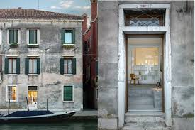 venice apartment problem solving architects give venetian apartment a flood proof