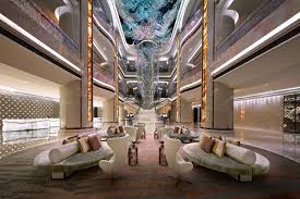 Interier Design Marriot Hotels Luxury Interior Design Trends By Hba Hospitality