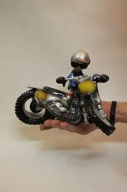 motocross action figures two stroke motocross bike mid 70 u0027s wfo vmx2 runout stock at