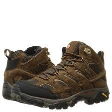 s boots waterproof merrell s moab 2 mid waterproof boots wide adventure