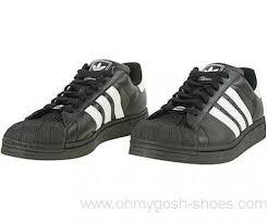 day adidas superstar ii shoes black run white run white shoes