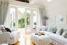 Cottage Style Curtains And Drapes Living Room Interesting Living Room Curtains Ideas Bed Bath And