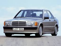 mercedes 190e 3 2 amg this is how the mercedes 190e took the saloon fight to bmw