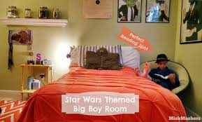 war in your bedroom mishmashers star wars bedroom 2022park