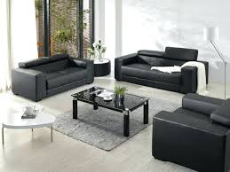 Black Living Room Tables Black Living Room Chair S Furniture Uk Ideas Pinterest Leather