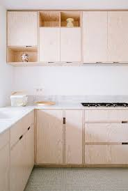 Planning Kitchen Cabinets 25 Best Plywood Cabinets Ideas On Pinterest Plywood Kitchen