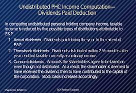 the phc tax is 15 of uphci uphci is taxable income net of specific
