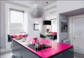 deco plan de travail cuisine décoration lave émaillée table crédence plan de travail