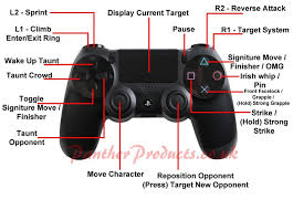 xbox one consoles video games target wwe 2k17 controls xbox one ps4 panther products