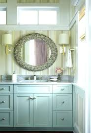 Beachy Bathroom Mirrors Beachy Bathroom Mirrors Coastal Inspired Bathroom Mirrors