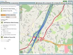Garden State Parkway Map Data Consistency Checks For Osm