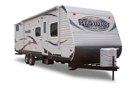 prowler travel trailer rv business