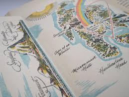 Treasure Island Map Treasure Island By Robert Louis Stevenson Limited Editions Club