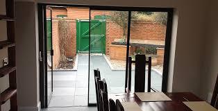 Patio Door Frames The Benefits Of Aluminium For Patio Door Frames
