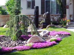 different front garden ideas to make your house more beautiful