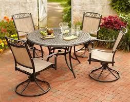 Hton Bay Patio Chairs Hton Bay Patio Furniture Cibola 6 Sectional Patio