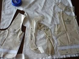 how to underline a dress bodice sewaholic
