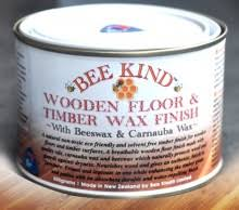 wooden floor timber wax finish with beeswax carnauba wax
