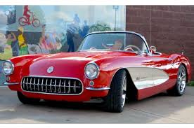 56 corvette for sale mecum indianapolis 2015 offers 151 corvettes and sells 92