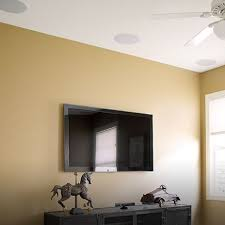 Infinity Ceiling Speakers by In Ceiling Bliss Get The Sonance Ms6r 6