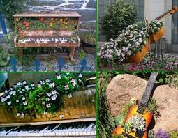 Planter Garden Ideas 37 Creative Diy Garden Ideas Ultimate Home Ideas