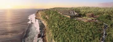 the cliff u2013 alila villas uluwatu pt bukit uluwatu villa tbk