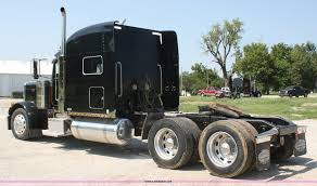 2006 peterbilt 379 semi truck item a2257 sold september