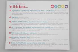the boodle box september 2014 review teen box 11 years old