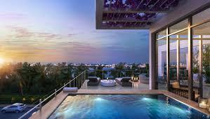 miami luxury condos at granparaiso miami penthouses for sale