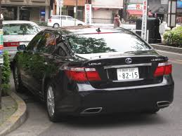 lexus is jdm file lexus ls 600h l jdm aft view jpg wikimedia commons