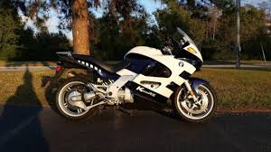 bmw k1200rs motorcycles for sale