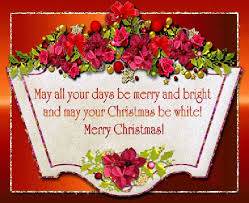 greetings day 25