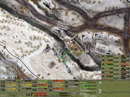 Battle Of The Bulge Map Close Combat 4 The Battle Of The Bulge Download 1999 Strategy Game