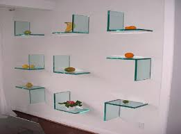 Decorative Wall Shelves Ideas To Apply Minimalist Design Homes - Decorative homes